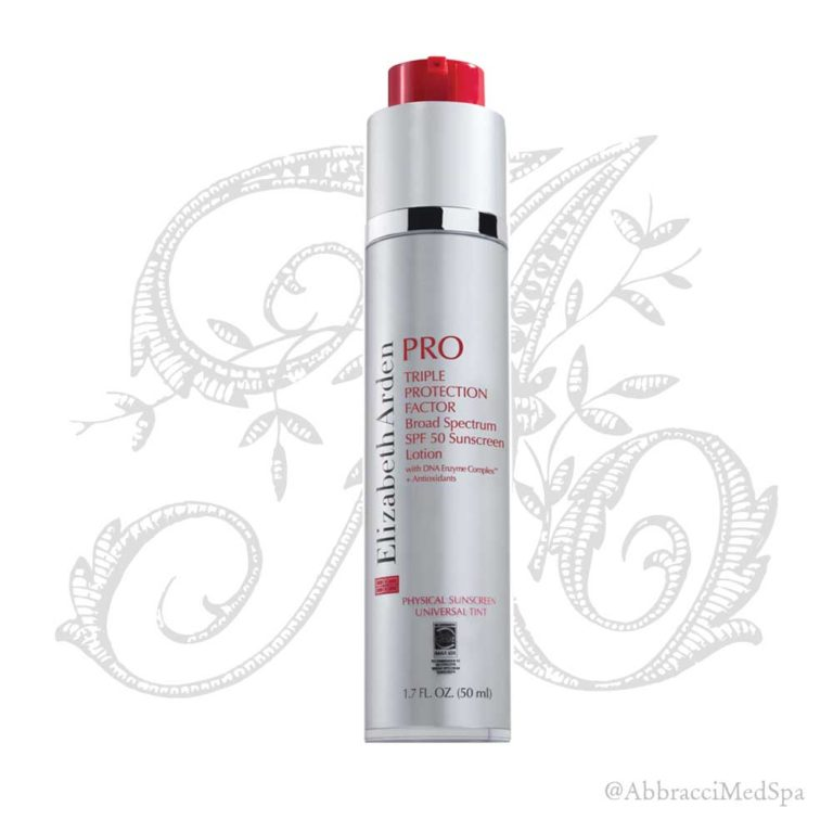 Elizabeth Arden Pro Triple Protection Factor SPF 50