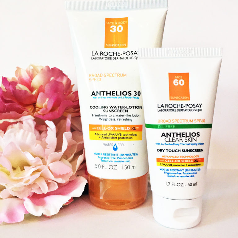La Roche-Posa sunscreen