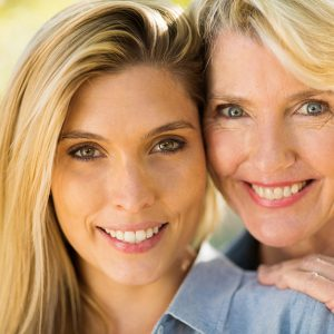The Benefit of Lipids in the Aging Process