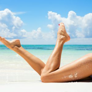 July Special: Laser Hair Removal