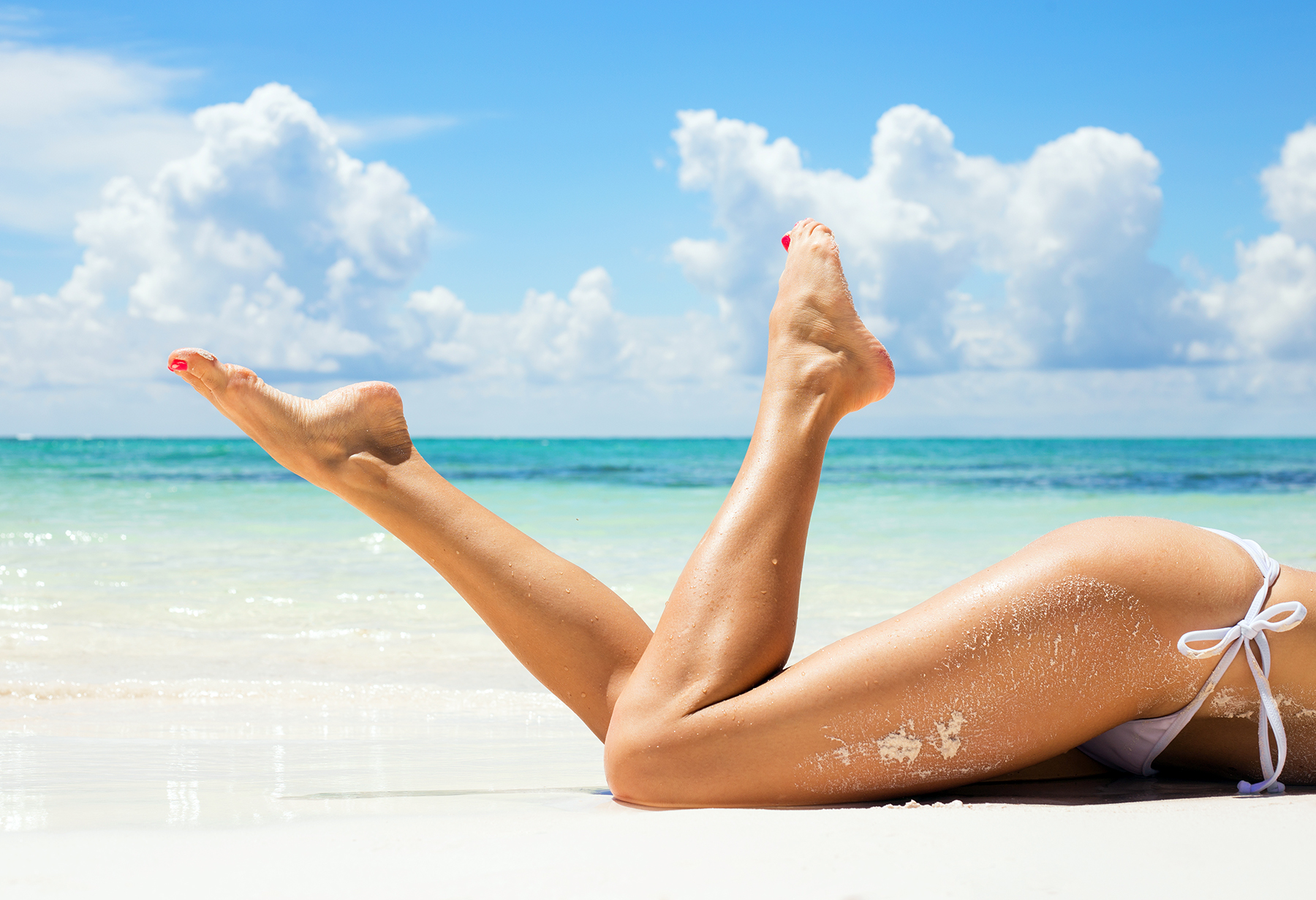 Abbracci Med Spa July 2018 Special: Laser Hair Removal