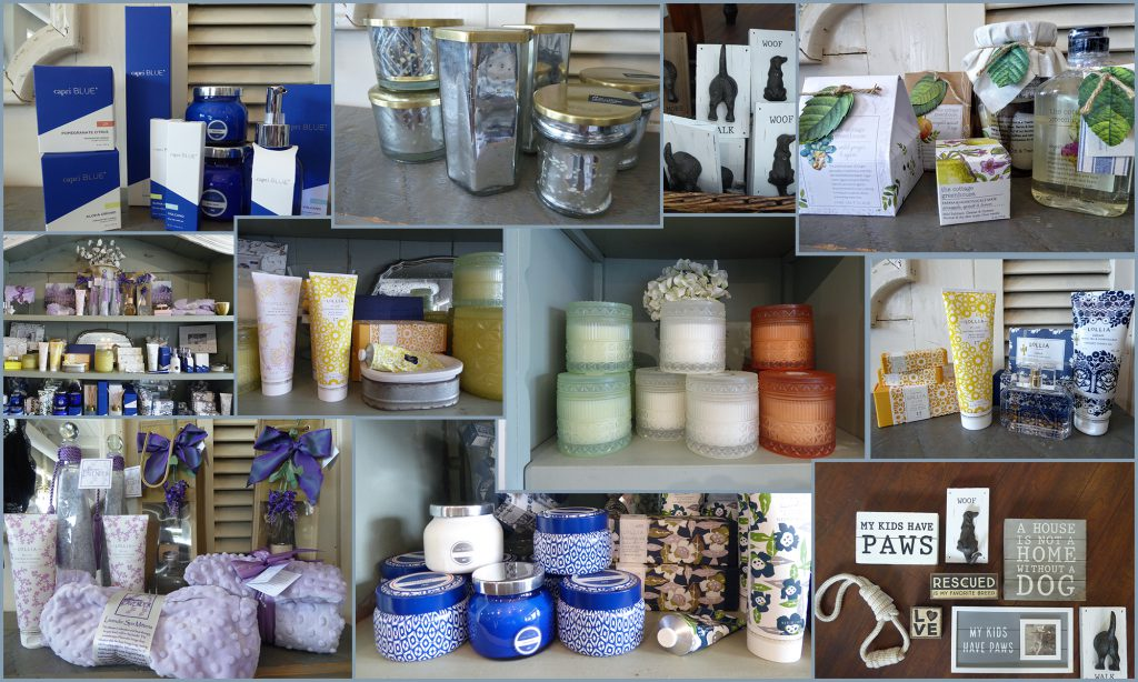Boutique products