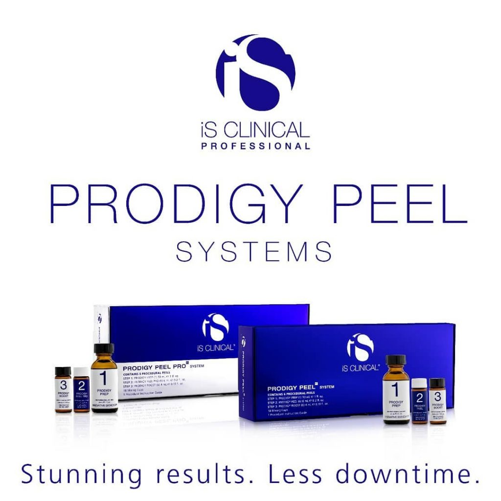 iS Clinical Prodigy Peel