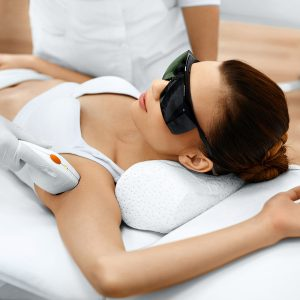 January Laser Hair Removal Special