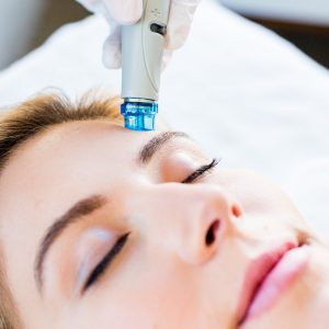 HydraFacial is Here!