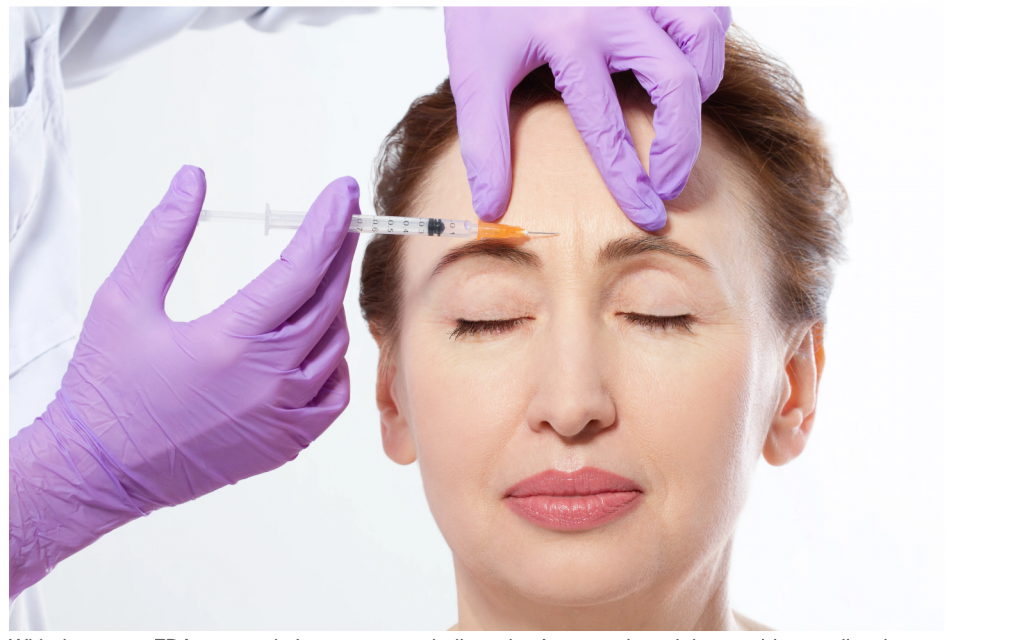 Injectable specials at Abbracci Medical Spa