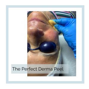 We Have a Peeling You're Going to Love our October Specials!